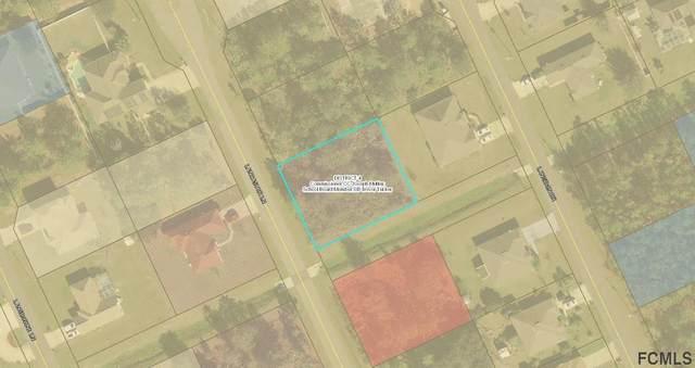 30 Lancaster Ln, Palm Coast, FL 32137 (MLS #258241) :: Noah Bailey Group