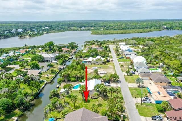605 E 23rd St S, Flagler Beach, FL 32136 (MLS #258263) :: Memory Hopkins Real Estate