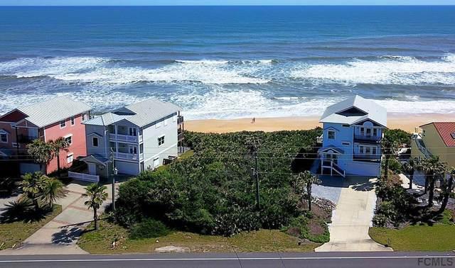 3323 N Ocean Shore Blvd, Flagler Beach, FL 32136 (MLS #258286) :: Noah Bailey Group
