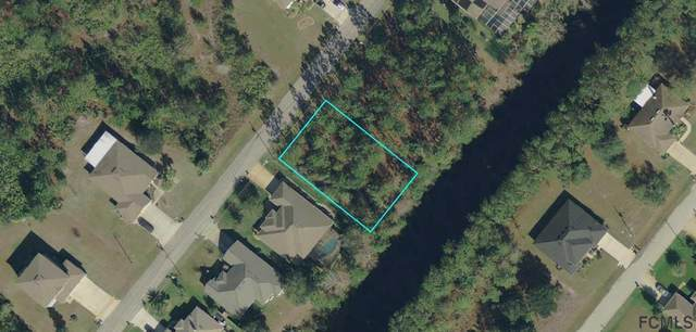 16 Leaver Drive, Palm Coast, FL 32137 (MLS #258297) :: RE/MAX Select Professionals