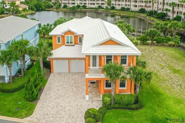 22 Cinnamon Beach Pl, Palm Coast, FL 32137 (MLS #258311) :: Noah Bailey Group