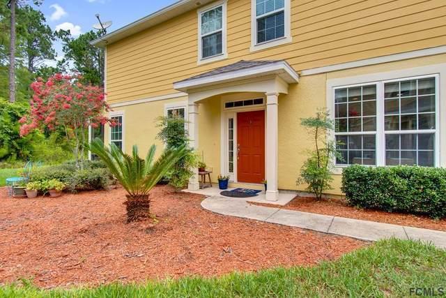6813 Roundleaf Dr, Jacksonville, FL 32258 (MLS #258314) :: RE/MAX Select Professionals