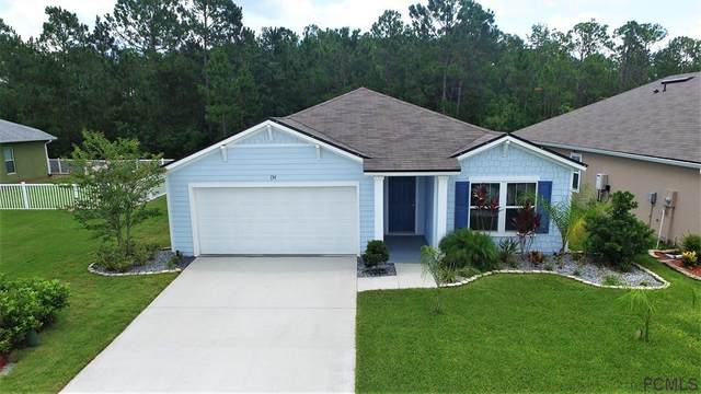 134 Fairway Ct, Bunnell, FL 32110 (MLS #258321) :: RE/MAX Select Professionals