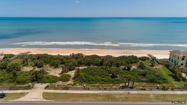 3919 N Ocean Shore Blvd, Palm Coast, FL 32137 (MLS #258336) :: RE/MAX Select Professionals