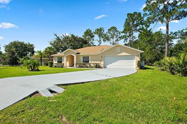2 White Horse Ln, Palm Coast, FL 32164 (MLS #258343) :: RE/MAX Select Professionals