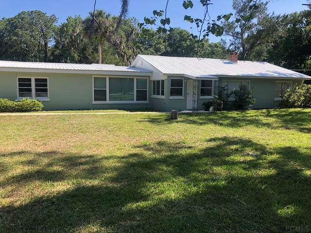 501 Deen Rd, Bunnell, FL 32110 (MLS #258344) :: Noah Bailey Group
