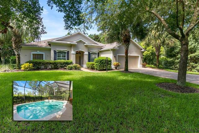 3 Lakeview Ln, Palm Coast, FL 32137 (MLS #258352) :: RE/MAX Select Professionals