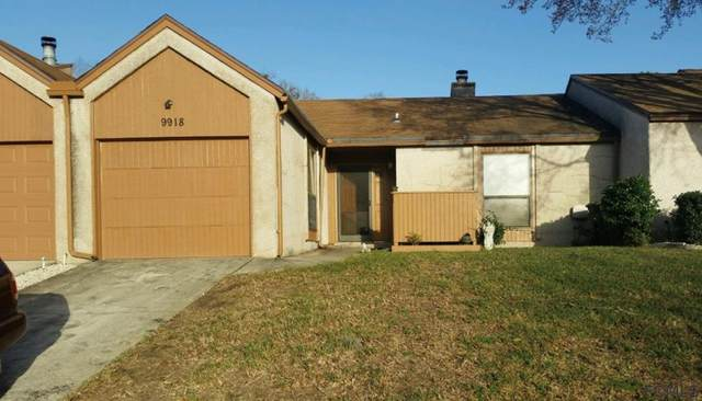9918 Fawn Brook Dr, Jacksonville, FL 32256 (MLS #258355) :: Memory Hopkins Real Estate