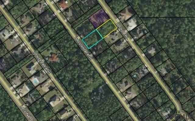 21 Lloshire Path, Palm Coast, FL  (MLS #258368) :: Memory Hopkins Real Estate