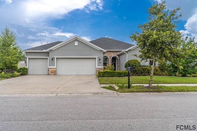109 S Coopers Hawk Way, Palm Coast, FL 32164 (MLS #258369) :: Memory Hopkins Real Estate