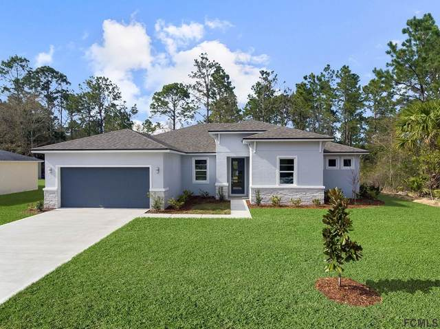 98 Bud Hollow Drive, Palm Coast, FL 32137 (MLS #258382) :: Noah Bailey Group