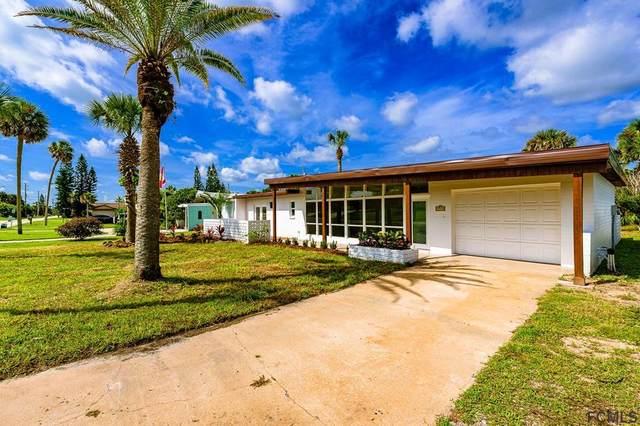 3916 Cardinal Blvd, Port Orange, FL 32127 (MLS #258433) :: Memory Hopkins Real Estate