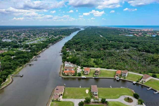 14 Spinaker Circle, Palm Coast, FL 32137 (MLS #258449) :: Keller Williams Realty Atlantic Partners St. Augustine