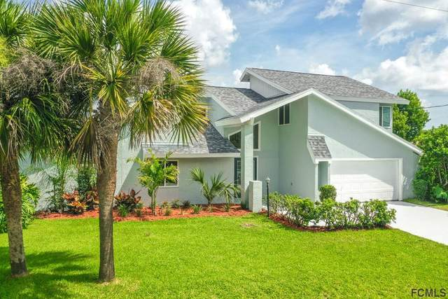10 Fleming Court, Palm Coast, FL 32137 (MLS #258450) :: Noah Bailey Group
