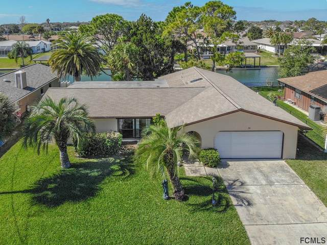 20 Clinton Ct S, Palm Coast, FL 32137 (MLS #258474) :: Noah Bailey Group