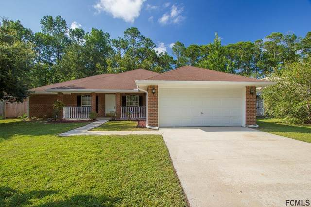 79 Woodside Drive, Palm Coast, FL 32164 (MLS #258556) :: Noah Bailey Group