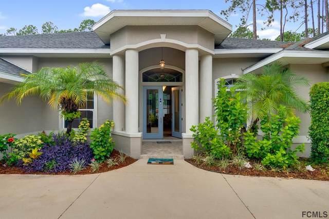 44 Egan Drive, Palm Coast, FL 32164 (MLS #258557) :: The DJ & Lindsey Team