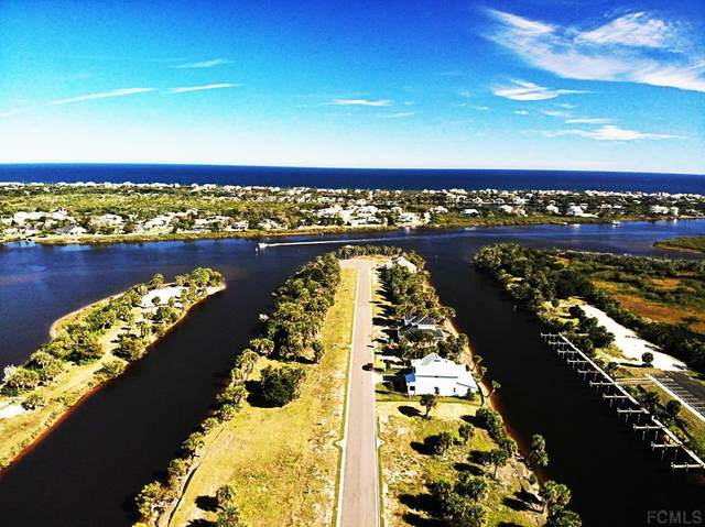 121 Seaside Point, Flagler Beach, FL 32136 (MLS #258568) :: Keller Williams Realty Atlantic Partners St. Augustine