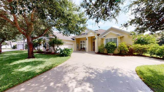 1313 Killbricken Circle, Ormond Beach, FL 32174 (MLS #258614) :: Keller Williams Realty Atlantic Partners St. Augustine