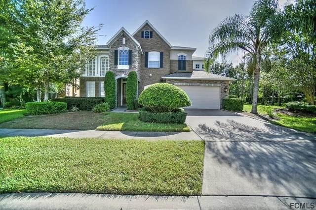 1651 Swallowtail Ln, Sanford, FL 32771 (MLS #258615) :: Memory Hopkins Real Estate