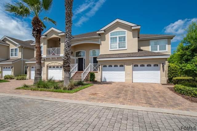 2107 Makarios Drive #2107, St Augustine Beach, FL 32080 (MLS #258706) :: Keller Williams Realty Atlantic Partners St. Augustine