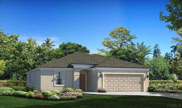 9 Oakleaf Way, Palm Coast, FL 32137 (MLS #258736) :: Memory Hopkins Real Estate