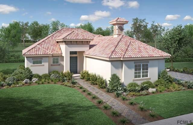50 New Leatherwood Drive, Palm Coast, FL 32137 (MLS #258759) :: Keller Williams Realty Atlantic Partners St. Augustine