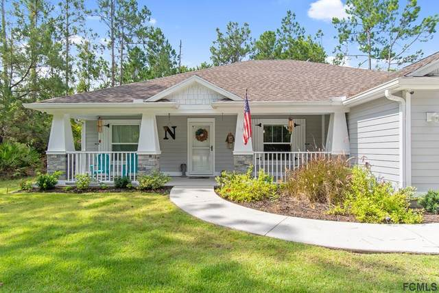 5171 Palm Ave, Bunnell, FL 32110 (MLS #258785) :: The DJ & Lindsey Team
