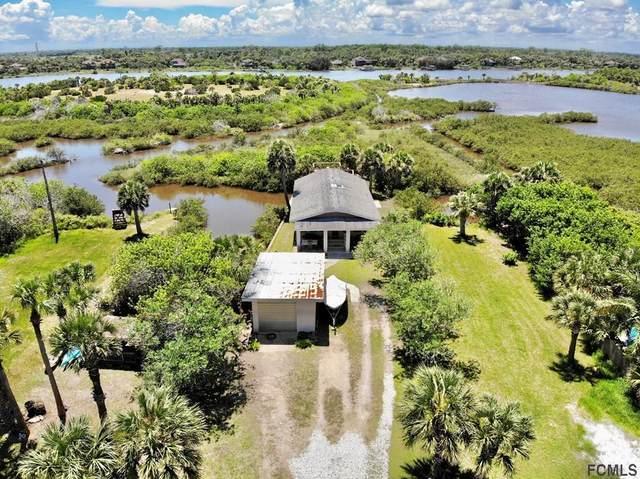 1953 N Daytona Ave, Flagler Beach, FL 32136 (MLS #258835) :: Keller Williams Realty Atlantic Partners St. Augustine