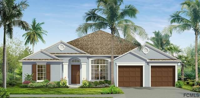 63 Lake Success Dr, Palm Coast, FL 32137 (MLS #258876) :: RE/MAX Select Professionals