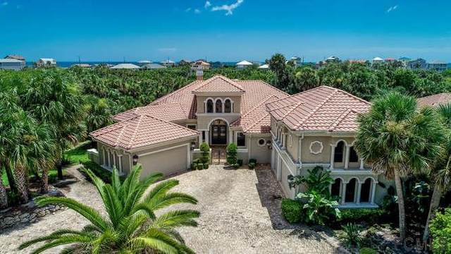 155 Island Estates Pkwy, Palm Coast, FL 32137 (MLS #258877) :: RE/MAX Select Professionals