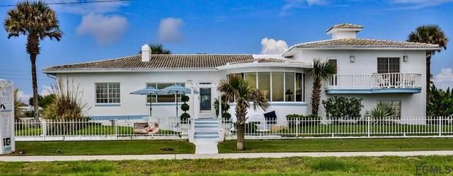 1104 S Ocean Shore Blvd, Flagler Beach, FL 32136 (MLS #258886) :: Dalton Wade Real Estate Group