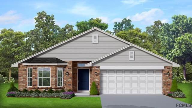 18 Rivertown Road, Palm Coast, FL 32137 (MLS #258904) :: Memory Hopkins Real Estate