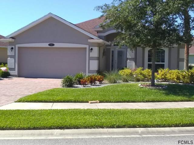 14 Auberry Dr, Palm Coast, FL 32137 (MLS #258988) :: Noah Bailey Group