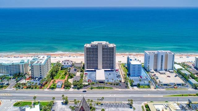 89 Atlantic Ave S #202, Ormond Beach, FL 32176 (MLS #259056) :: RE/MAX Select Professionals
