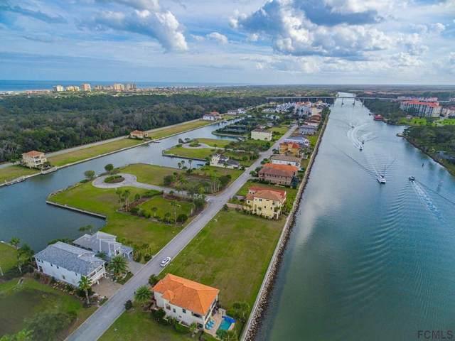 277 Yacht Harbor Dr, Palm Coast, FL 32137 (MLS #259060) :: Keller Williams Realty Atlantic Partners St. Augustine