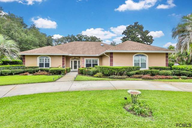 4 Magnolia Dr N, Ormond Beach, FL 32174 (MLS #259066) :: RE/MAX Select Professionals