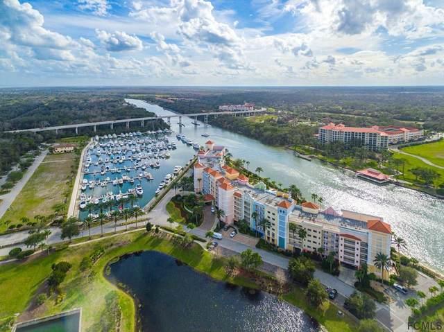 102 Yacht Harbor Dr #175, Palm Coast, FL 32137 (MLS #259089) :: Keller Williams Realty Atlantic Partners St. Augustine