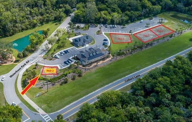 2 Concorde Lane, Palm Coast, FL 32137 (MLS #259128) :: The DJ & Lindsey Team