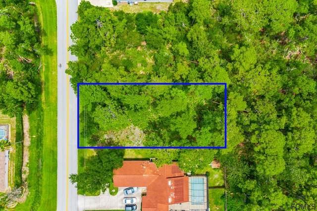 84 Farmsworth Drive, Palm Coast, FL 32137 (MLS #259129) :: The DJ & Lindsey Team