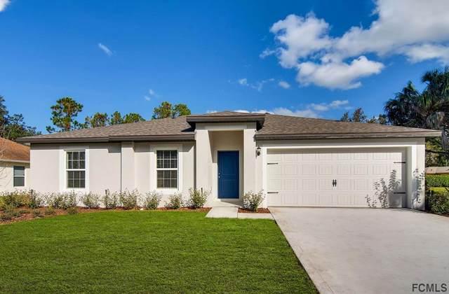 7 Fanbury Lane, Palm Coast, FL 32137 (MLS #259131) :: The DJ & Lindsey Team