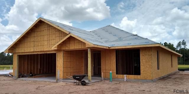16 Rivertown Road, Palm Coast, FL 32137 (MLS #259154) :: Memory Hopkins Real Estate