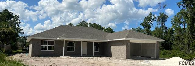 4 Kaydot Court, Palm Coast, FL 32164 (MLS #259165) :: RE/MAX Select Professionals