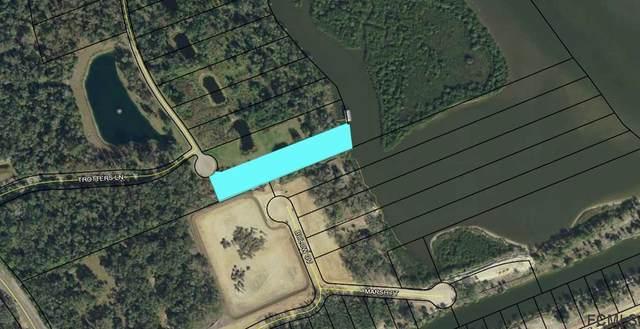 50 Trotters Lane, Flagler Beach, FL 32136 (MLS #259187) :: Keller Williams Realty Atlantic Partners St. Augustine