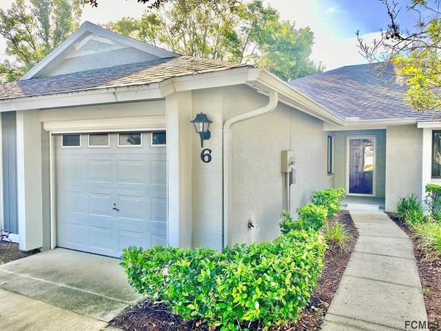 6 Lake Forest North Cir N/A, Palm Coast, FL 32137 (MLS #259197) :: The DJ & Lindsey Team