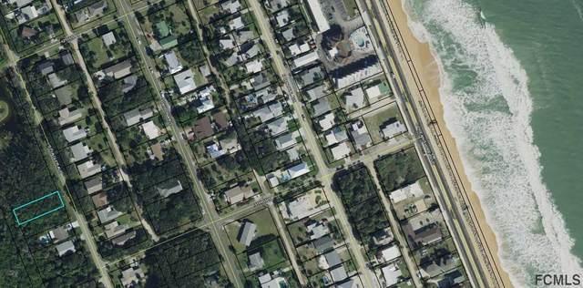 1232 S Flagler Ave, Flagler Beach, FL 32136 (MLS #259214) :: Keller Williams Realty Atlantic Partners St. Augustine