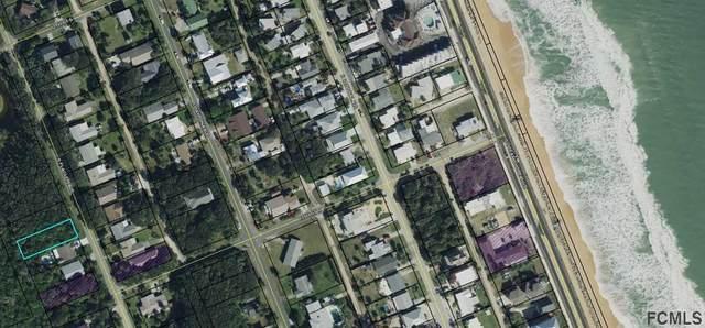 12XX Flagler Ave, Flagler Beach, FL 32136 (MLS #259215) :: Keller Williams Realty Atlantic Partners St. Augustine