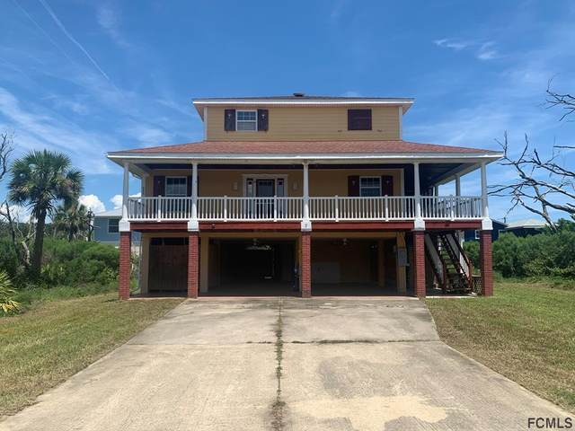 5 Rollins Drive, Palm Coast, FL 32137 (MLS #259253) :: Keller Williams Realty Atlantic Partners St. Augustine