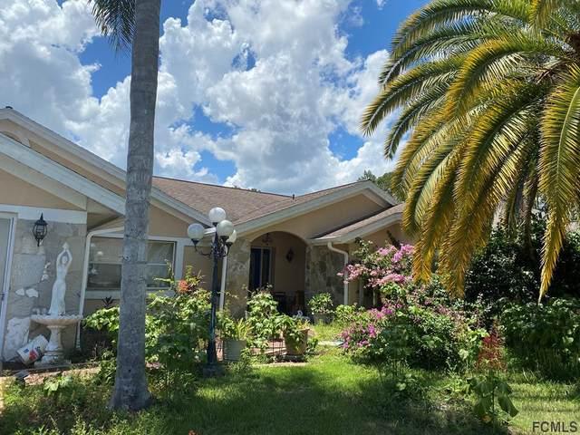 3 Botany Lane, Palm Coast, FL 32137 (MLS #259258) :: RE/MAX Select Professionals