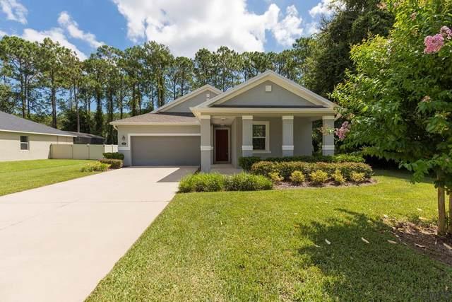 215 Boulder Rock Drive, Palm Coast, FL 32164 (MLS #259260) :: RE/MAX Select Professionals